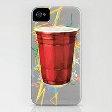 Solo Dolo Slim Case iPhone (4, 4s)