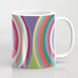 PANTONE COLOR OF THE YEAR 19 YEARS - 2000 - 2018 -20 COLORS Coffee Mug
