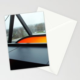2007 - German Lavalator II (High Res) Stationery Cards