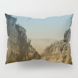 Valley Tryst Pillow Sham