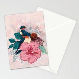 Barn Swallows Stationery Cards
