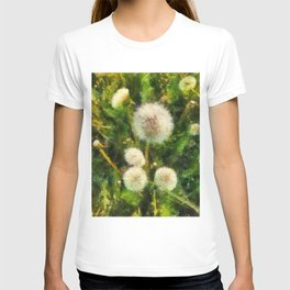 just a happy day  T-shirt