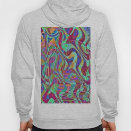 Obfuscated Continuity Hoody