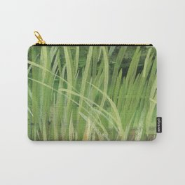 seagrass Carry-All Pouch