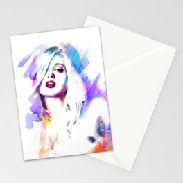 Charlotte Stokely Stationery Cards