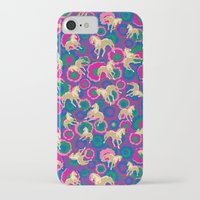 kentucky iPhone & iPod Cases featuring Kentucky Derby by Whitney Barnes Catarella