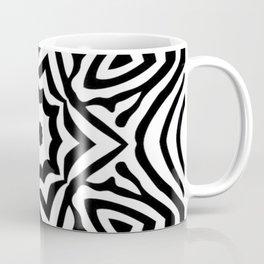 Kaleidoscope Hope Coffee Mug