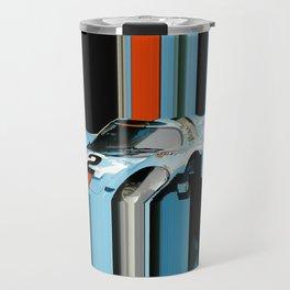 Bluemonday Travel Mug
