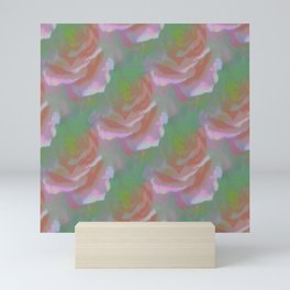 Rosewater Roses Mini Art Print