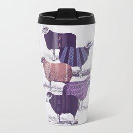 Cool Sweaters Travel Mug