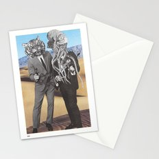 They Made Us Detectives (1979) Stationery Cards