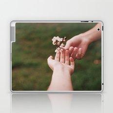 Our spring II Laptop & iPad Skin