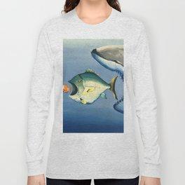 Fish Bait Long Sleeve T-shirt