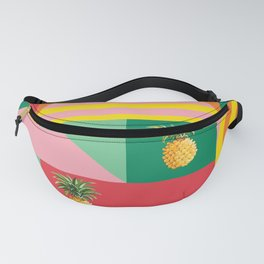 Pineapple party Fanny Pack