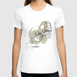 haritsadee 21 T-shirt