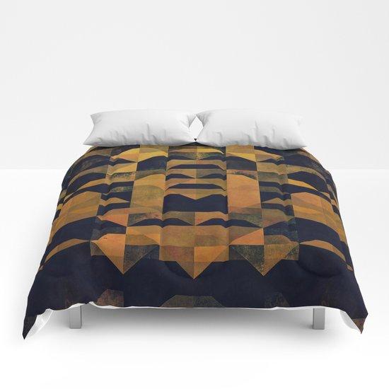 gyld kyck Comforters