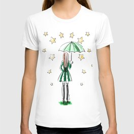 Star Showers T-shirt