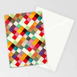 Pass this On Stationery Cards