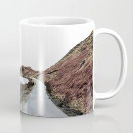 Road through Fairy Glen Coffee Mug