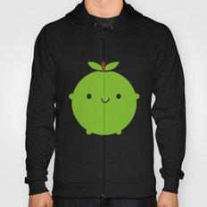 Kawaii Apple Hoody