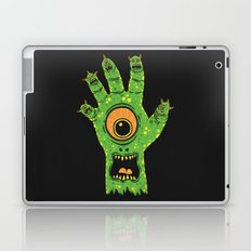 Finger Monsters Laptop & iPad Skin
