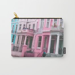 London street life Carry-All Pouch
