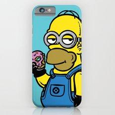 Simpion iPhone 6s Slim Case