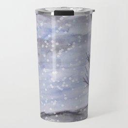 Bare Winter Mix Travel Mug