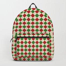 Xmas Pattern 1 Backpack