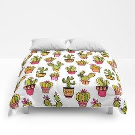 little piece of desert ... Comforters