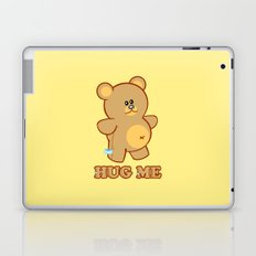 Hug Me! Laptop & iPad Skin