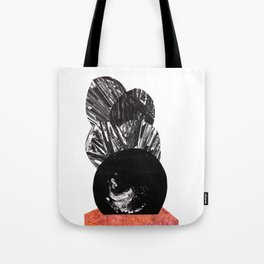 Strange and New Tote Bag