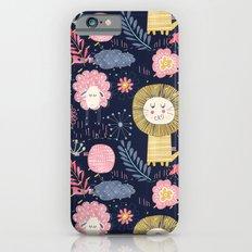 Wild and sweet garden iPhone 6s Slim Case