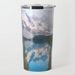 Lake Moraine Dos Travel Mug