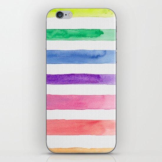 Spectrum 2013 iPhone & iPod Skin