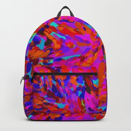 ovoid dynamics 3 Backpack