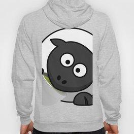 Cartoon Cute Sheep Hoody