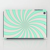 circus iPad Cases featuring Circus by 83 Oranges™