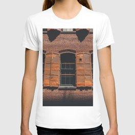 Soho VI T-shirt