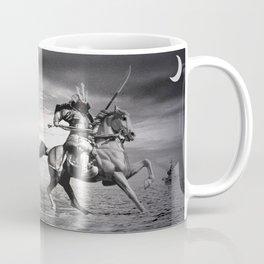 Musashi at Brunei Coffee Mug