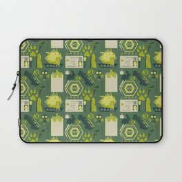 The Hounds of Baskerville Laptop Sleeve