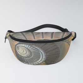 Grand Ascent Fanny Pack