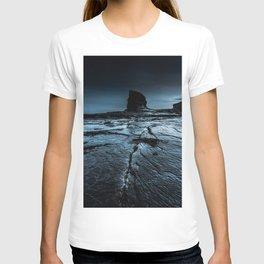 Earth Crack T-shirt