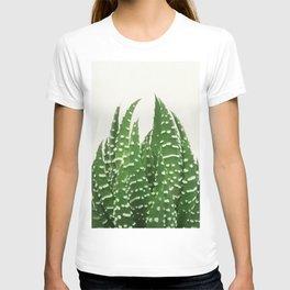 Haworthia T-shirt