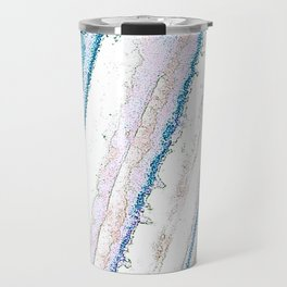 Agate Geode Travel Mug