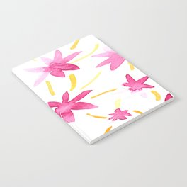 Magenta Love Notebook