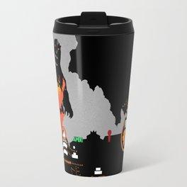 Godzilla vs. Destoroyah Travel Mug
