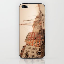 By the Nyhavn iPhone Skin