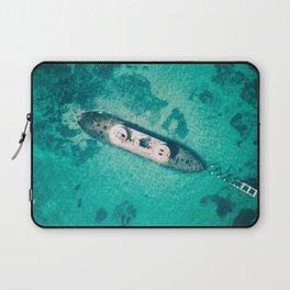 Sinker Laptop Sleeve