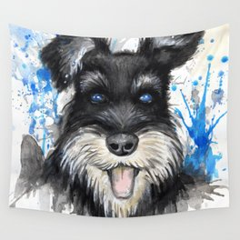 Mounstrillo Wall Tapestry